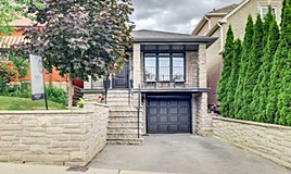 497 Northcliffe Boulevard, Toronto, ON, M6E 3L4
