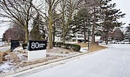 2503-80 Antibes Drive, Toronto, ON, M2R 3N5