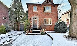 14 Rappert Avenue, Toronto, ON, M4P 2V2