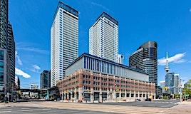 3105-17 Bathurst Street, Toronto, ON, M5V 0N1