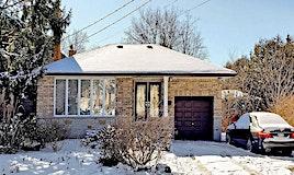 20 Hazelglen Avenue, Toronto, ON, M2R 1R7