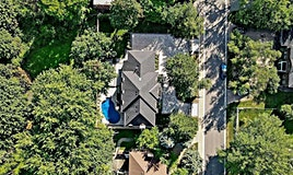 16 Old Colony Road, Toronto, ON, M2L 2J8