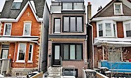 257 Borden Street, Toronto, ON, M5S 2N5