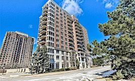 Ph6-1103 Leslie Street, Toronto, ON, M3C 4G8