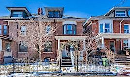 1030 Bathurst Street, Toronto, ON, M5R 3G7