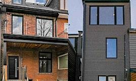 379 St. Clarens Avenue, Toronto, ON, M6H 3W2