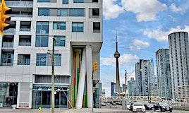 416W-27 Bathurst Street, Toronto, ON, M5V 2P1