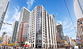 1106-801 Bay Street, Toronto, ON, M5S 1Y9