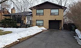 45 Lissom Crescent, Toronto, ON, M2R 2P2