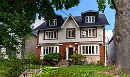 6 Highbourne Road, Toronto, ON, M5P 2J2
