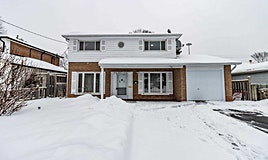 55 Kingslake Road, Toronto, ON, M2J 3E4