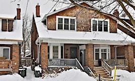 296 Forman Avenue, Toronto, ON, M4S 2S7