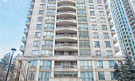 Uph5-256 Doris Avenue, Toronto, ON, M2N 6X8