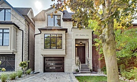 497 Soudan Avenue, Toronto, ON, M4S 1X1