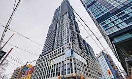 3014-251 Jarvis Street, Toronto, ON, M5B 0C3