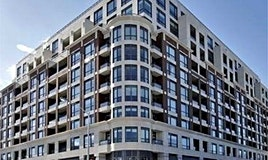 324-23 Glebe Road W, Toronto, ON, M5P 0A1