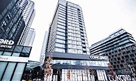 1709-80 Queens Wharf Road, Toronto, ON, M5V 0J3