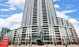 2707-231 Fort York Boulevard, Toronto, ON, M5V 1B2