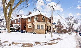 130 Eastbourne Avenue, Toronto, ON, M5P 2G6