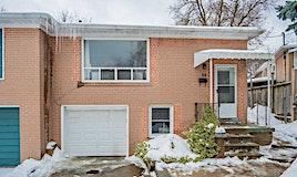 84 Elise Terrace, Toronto, ON, M2R 2X1
