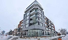 309-25 Malcolm Road, Toronto, ON, M4G 0C1