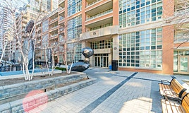 1010-85 East Liberty Street, Toronto, ON, M6K 3R4