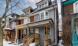 53 Crawford Street, Toronto, ON, M6J 2V1