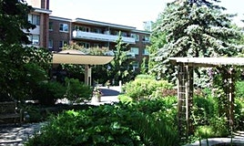 803-21 Dale Avenue, Toronto, ON, M4W 1K3