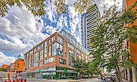 314-3 Market Street, Toronto, ON, M5A 0A3