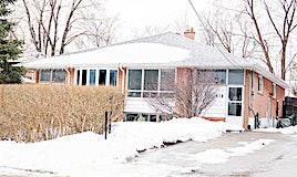 57 Sundial Crescent, Toronto, ON, M4A 2J7