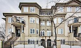 C17-108 Finch Avenue W, Toronto, ON, M2N 6W6