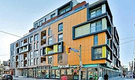 102-106 Dovercourt Road, Toronto, ON, M5J 0G4