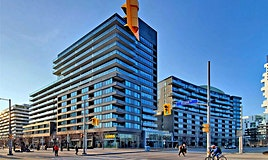 N623-120 Bayview Avenue, Toronto, ON, M5A 0G4