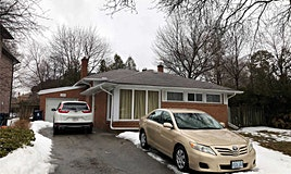 132 Maxome Avenue, Toronto, ON, M2M 3K5