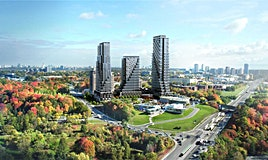 2501-30 Inn ON The Park Drive, Toronto, ON