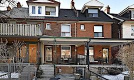 228 Beatrice Street, Toronto, ON, M6G 3G1