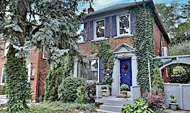 1832 Bathurst Street, Toronto, ON, M5P 3K7