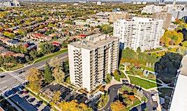 1003-1201 Steeles Avenue W, Toronto, ON, M2R 3K1