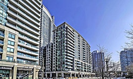 726-25 Lower Simcoe Street, Toronto, ON, M5J 3A1