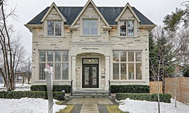 99 Empress Avenue, Toronto, ON, M2N 3T5