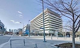 1110-60 Tannery Road, Toronto, ON, M5A 0S8