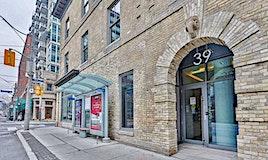 403-39 Sherbourne Street, Toronto, ON, M5A 0L8