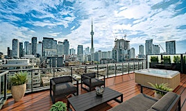 Ph01-560 King Street W, Toronto, ON, M5V 0L5