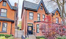 28 Boswell Avenue, Toronto, ON, M5R 1M4