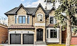 106 Frontenac Avenue, Toronto, ON, M5N 1Z9