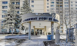 1002-5 Parkway Forest Drive, Toronto, ON, M2J 1L2