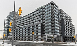 N104-120 Bayview Avenue, Toronto, ON, M5A 3R7