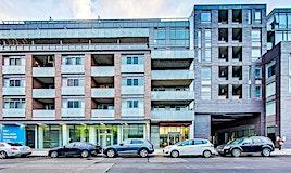 402-8 Gladstone Avenue, Toronto, ON, M6J 1J6