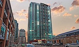 1808-150 East Liberty Street, Toronto, ON, M6K 3R5