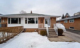 12 Pintail Crescent, Toronto, ON, M3A 2Y7